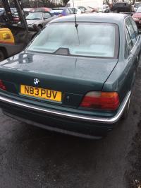 BMW 7-series (E38) Разборочный номер 52777 #3