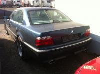 BMW 7-series (E38) Разборочный номер S0300 #1