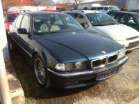 BMW 7-series (E38) Разборочный номер S0300 #2
