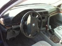 BMW 7-series (E38) Разборочный номер 53095 #3