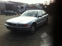 BMW 7-series (E38) Разборочный номер 53260 #1