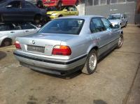 BMW 7-series (E38) Разборочный номер 53260 #2