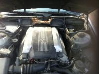 BMW 7-series (E38) Разборочный номер 53260 #4