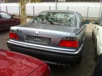 BMW 7-series (E38) Разборочный номер 53661 #1