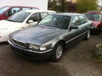 BMW 7-series (E38) Разборочный номер 53661 #2