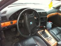 BMW 7-series (E38) Разборочный номер 53661 #3