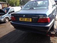 BMW 7-series (E38) Разборочный номер 53868 #2