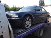 BMW 7-series (E38) Разборочный номер 53868 #3