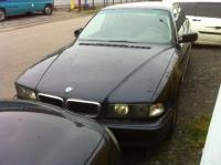 BMW 7-series (E38) Разборочный номер S0475 #1