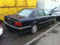 BMW 7-series (E38) Разборочный номер S0475 #2