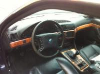 BMW 7-series (E38) Разборочный номер S0475 #4