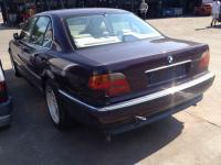 BMW 7-series (E38) Разборочный номер 54331 #1