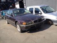 BMW 7-series (E38) Разборочный номер 54331 #2
