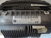 Дисплей информационный BMW 7-series (E65) Артикул 51394233 - Фото #4