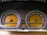 Щиток приборный (панель приборов) BMW 7-series (E65) Артикул 51395167 - Фото #1