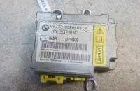Блок управления BMW 7-series (E65) Артикул 51490379 - Фото #1