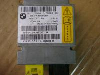 Блок управления BMW 7-series (E65) Артикул 51506457 - Фото #2