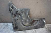 Защита под ДВС BMW 7-series (E65) Артикул 51519054 - Фото #1