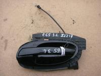 Ручка двери нaружная BMW 7-series (E65) Артикул 51552122 - Фото #1