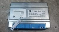 Блок управления АКПП BMW X3 (E83) Артикул 51668782 - Фото #1