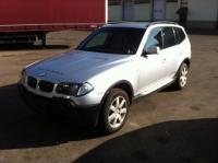 BMW X3 (E83) Разборочный номер 47971 #1