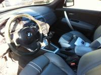 BMW X3 (E83) Разборочный номер Z2936 #3