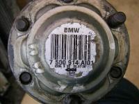 Полуось (приводной вал) BMW X5 (E53) Артикул 1066334 - Фото #2