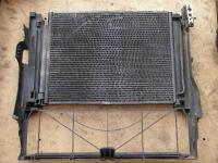 Радиатор охлаждения (конд.) BMW X5 (E53) Артикул 50430955 - Фото #1