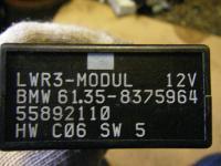 Блок управления BMW X5 (E53) Артикул 50734920 - Фото #2
