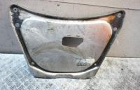 Защита под ДВС BMW X5 (E53) Артикул 51447243 - Фото #1