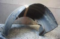 Защита крыла (подкрылок) BMW X5 (E53) Артикул 51477375 - Фото #1