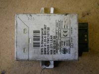 Блок управления BMW X5 (E53) Артикул 51491876 - Фото #1