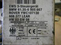 Блок управления BMW X5 (E53) Артикул 51491876 - Фото #2