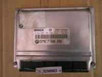 Блок управления двигателем (ДВС) BMW X5 (E53) Артикул 51549923 - Фото #1