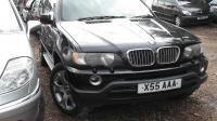 BMW X5 (E53) Разборочный номер 44973 #1