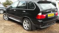 BMW X5 (E53) Разборочный номер W7850 #3