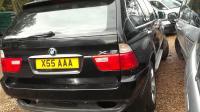 BMW X5 (E53) Разборочный номер W7850 #4