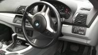 BMW X5 (E53) Разборочный номер W7850 #5