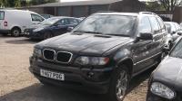 BMW X5 (E53) Разборочный номер 47715 #1