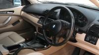 BMW X5 (E53) Разборочный номер 47715 #3