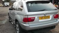 BMW X5 (E53) Разборочный номер 49077 #2