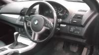 BMW X5 (E53) Разборочный номер B2273 #3