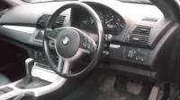 BMW X5 (E53) Разборочный номер 49077 #3
