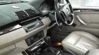 BMW X5 (E53) Разборочный номер W8800 #10