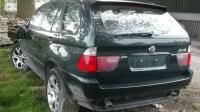 BMW X5 (E53) Разборочный номер W8800 #2