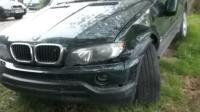 BMW X5 (E53) Разборочный номер 49164 #5