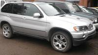 BMW X5 (E53) Разборочный номер 51772 #1