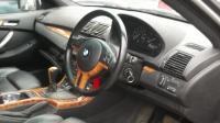 BMW X5 (E53) Разборочный номер 51772 #2