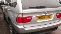 BMW X5 (E53) Разборочный номер 51772 #3