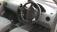Chevrolet Kalos (Aveo) Разборочный номер W8089 #5